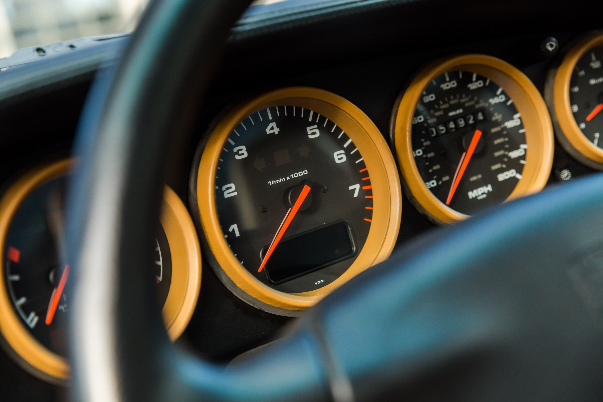 Used-1996-Porsche-911-Turbo-Turbo