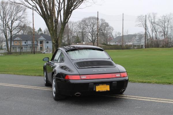 Used-1995-Porsche-911-Carrera-4-Carrera-4