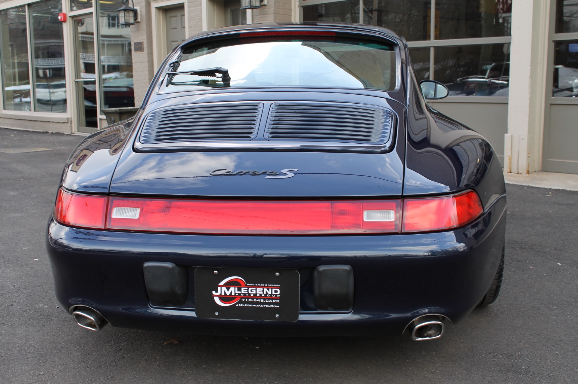 Used-1998-Porsche-911-Carrera-S