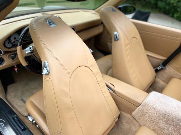 Used-2006-Porsche-911-Carrera-4S-