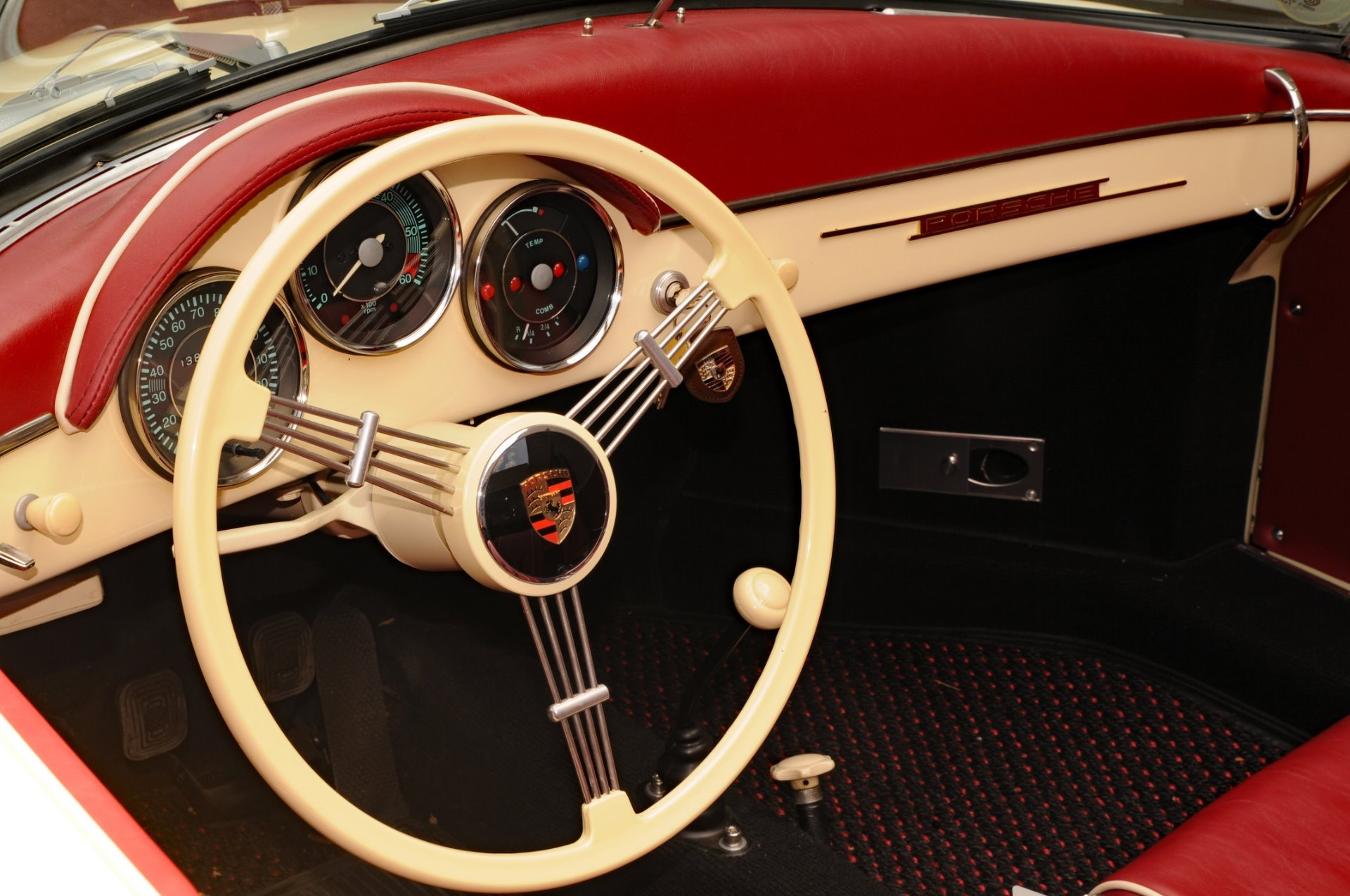 Used-1956-Porsche-Speedster