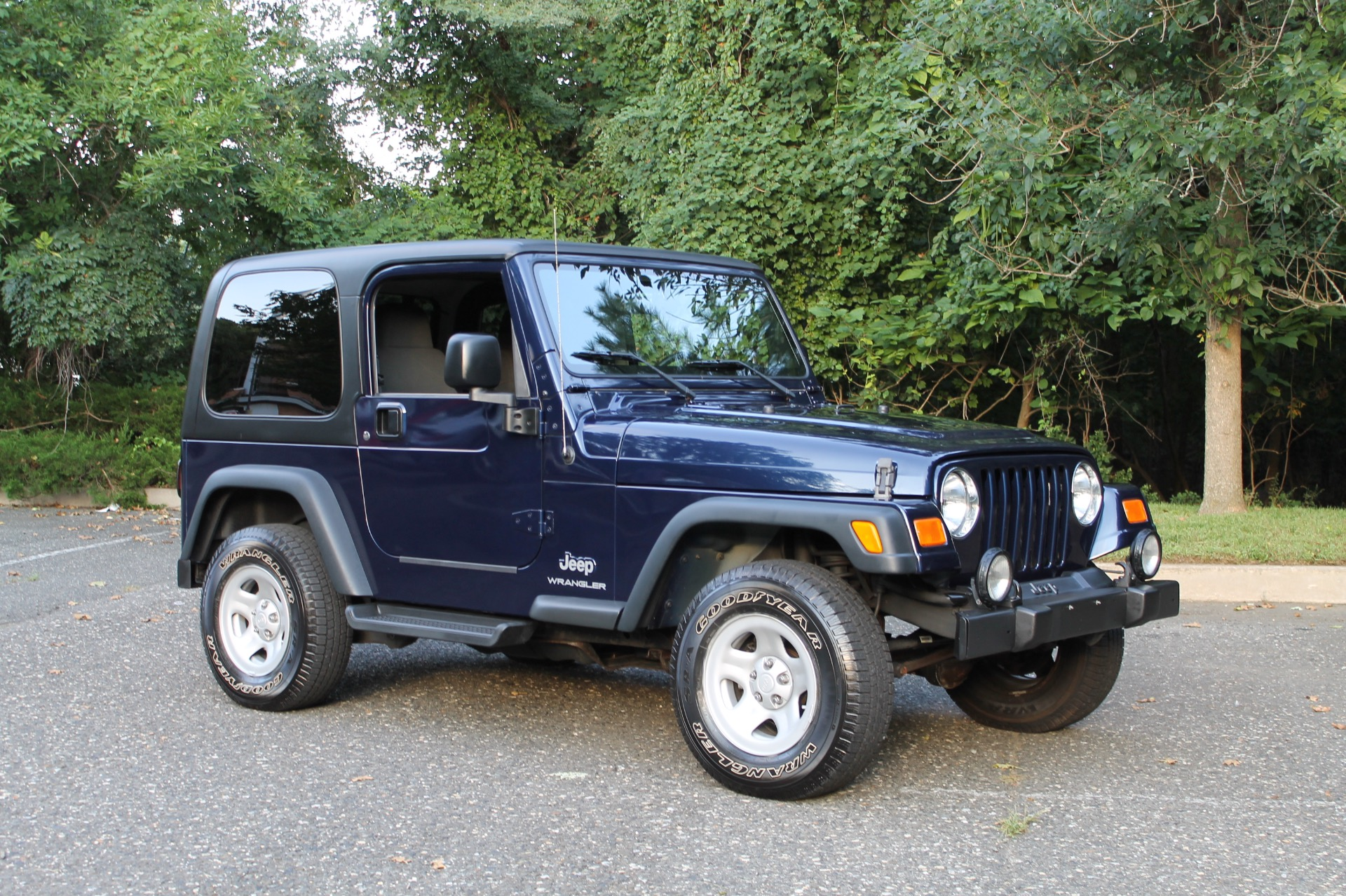 Used-2006-Jeep-Wrangler-SE-Automatic-SE