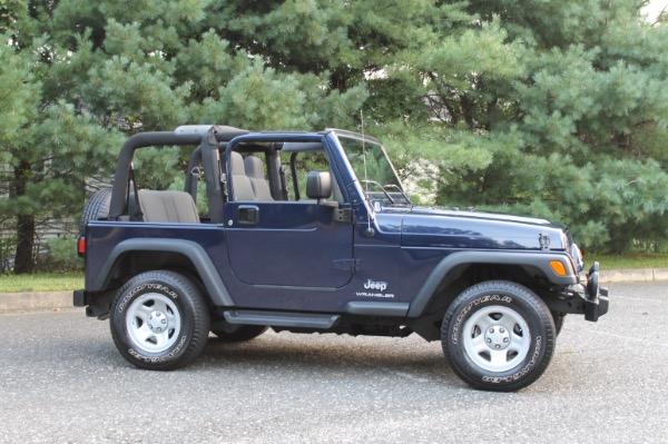 Used-2006-Jeep-Wrangler-SE-Automatic-SE