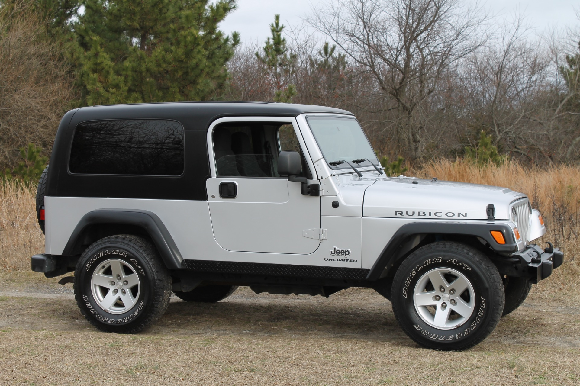 Top Jeep 2006 Jeep Wrangler Unlimited Rubicon For Sale