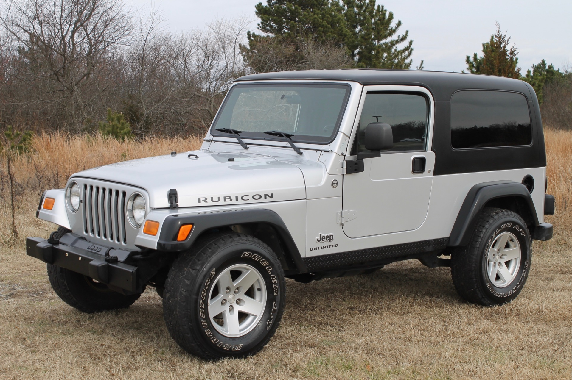 Jeep Lj For Sale >> Used 2006 Jeep Wrangler Unlimited Rubicon For Sale 17 900