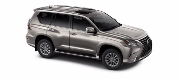 New-2020-Lexus-GX460