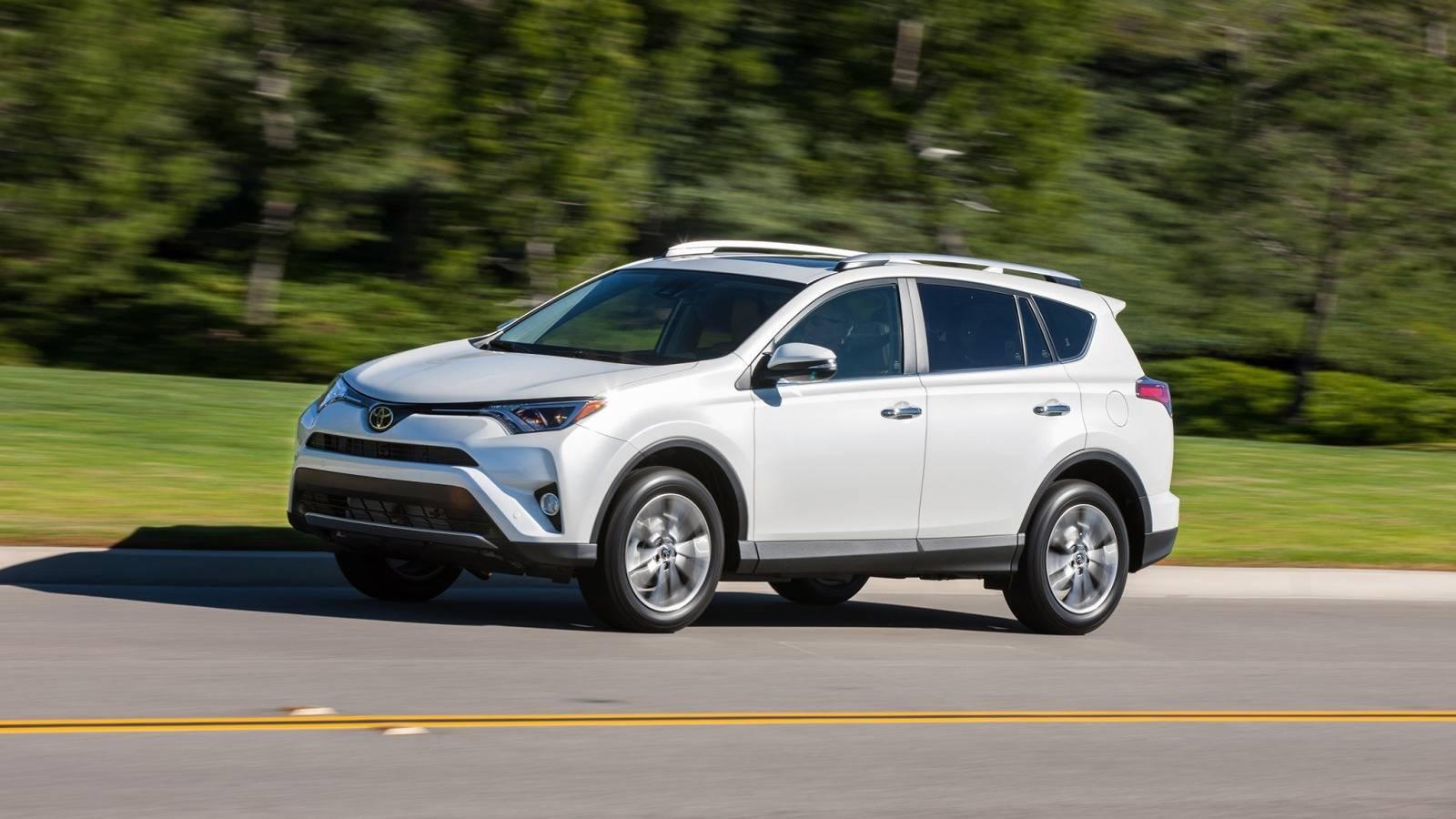 New 2019 Toyota RAV4 LE   Brooklyn, NY