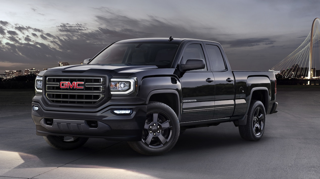 New 2018 GMC Sierra 1500  | Brooklyn, NY