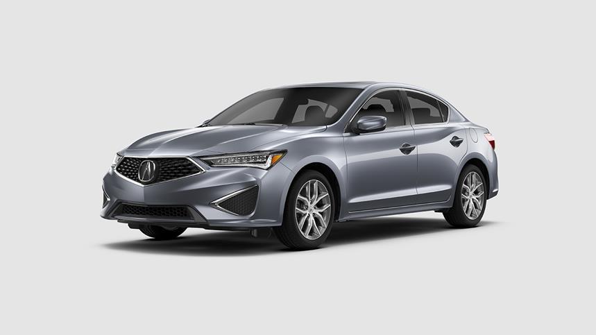 New-2020-Acura-ILX