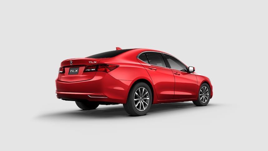 New-2019-Acura-TLX