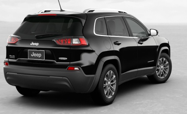 New-2020-Jeep-Cherokee-Limited