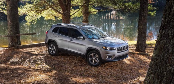 New-2021-Jeep-Cherokee-Limited