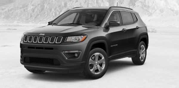 New-2019-Jeep-Compass