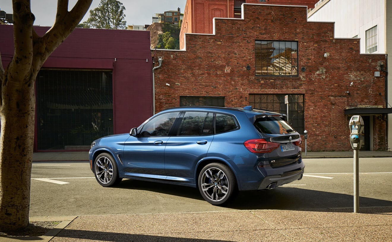 New-2019-BMW-X3-xDrive30i