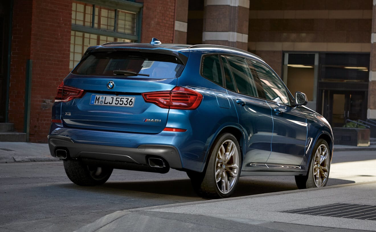 New 2020 Bmw X3 Xdrive30i For Sale Special Pricing