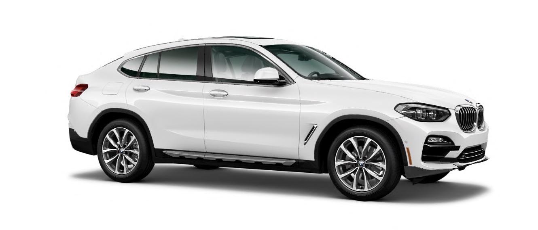 New 2020 BMW X4 xDrive30i  | Brooklyn, NY