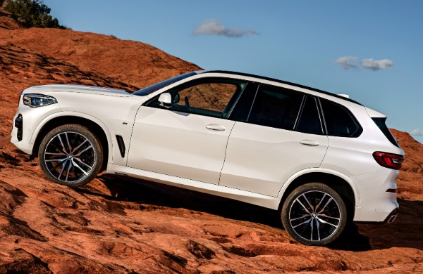 New-2021-BMW-X5-xDrive40i