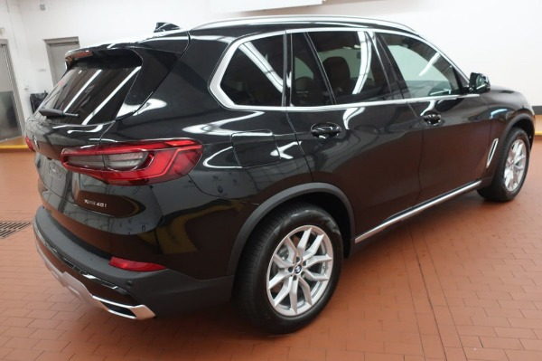 New-2019-BMW-X5-xDrive40i