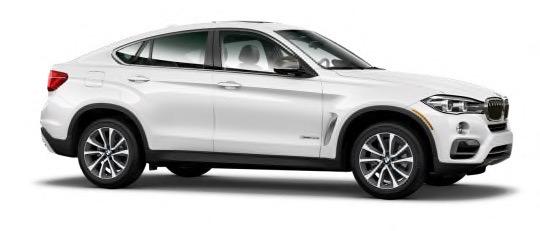New 2019 BMW X6 xDrive35i  | Brooklyn, NY