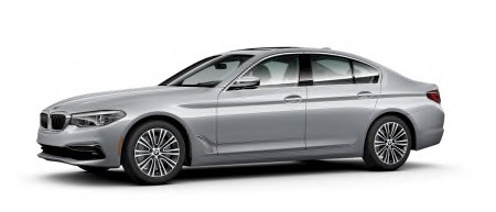 New 2020 BMW 5 Series  | Brooklyn, NY
