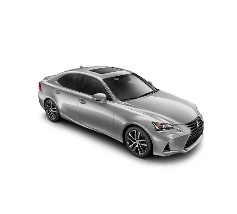 New-2019-Lexus-IS-300-AWD