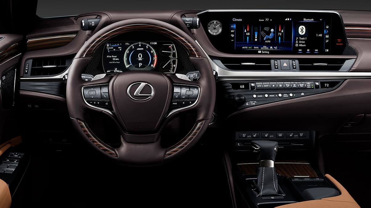 Lexus Es 350 Lease >> New 2019 Lexus ES350 For Sale (Special Pricing) | Legend Leasing Stock #ES350