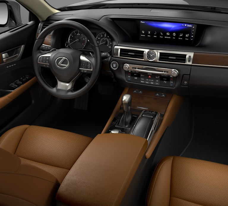 New 2019 Lexus GS350 For Sale (Special Pricing)