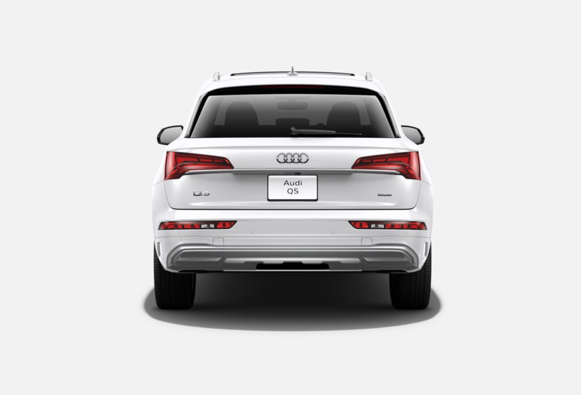 New 2020 Audi Q5 For Sale Special Pricing Legend Leasing Stock Q5
