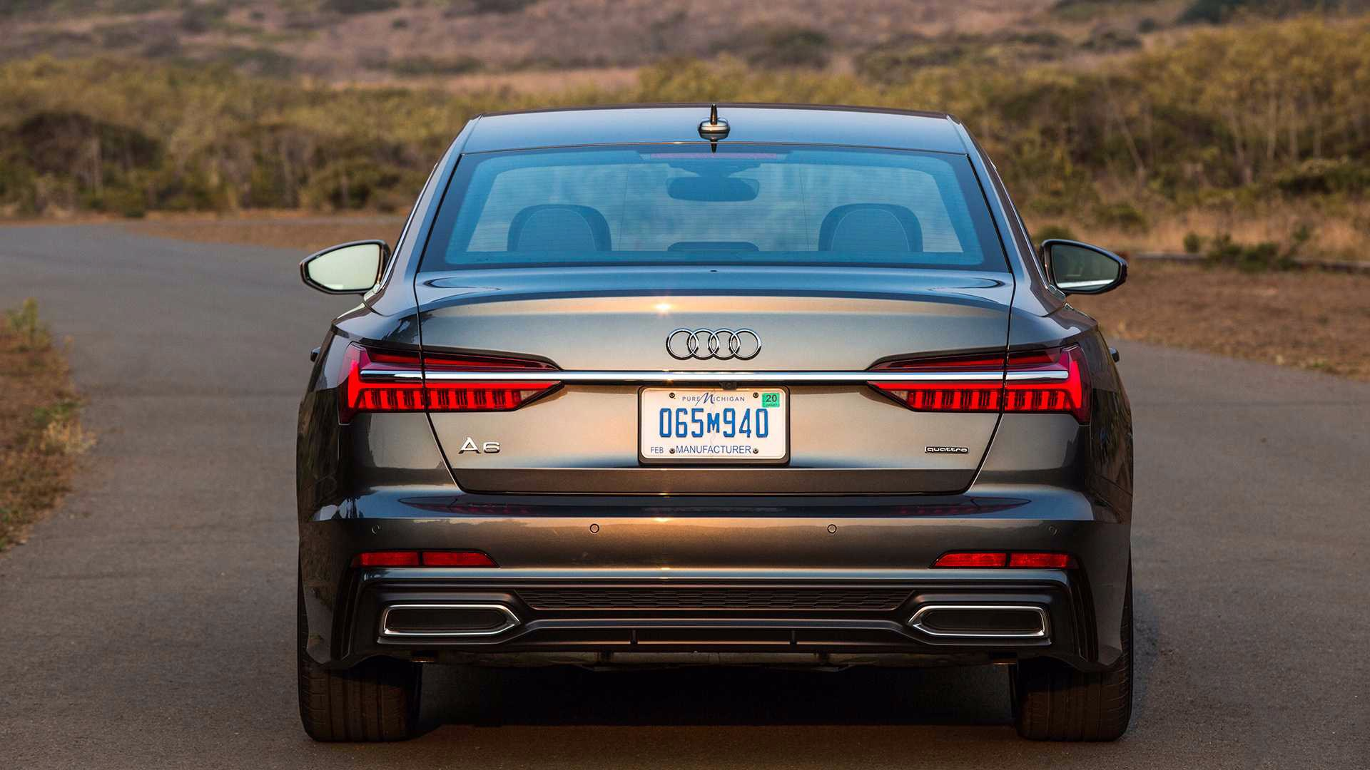 new 2020 audi a6 for sale special pricing  legend