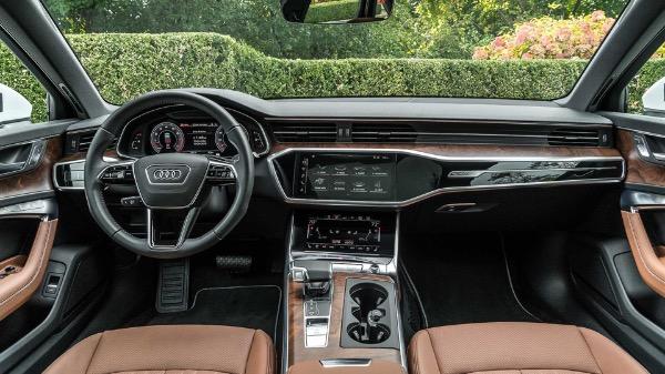 New-2020-Audi-A6