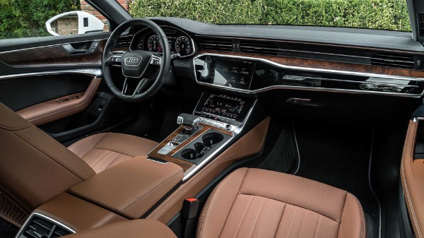 New-2021-Audi-A6
