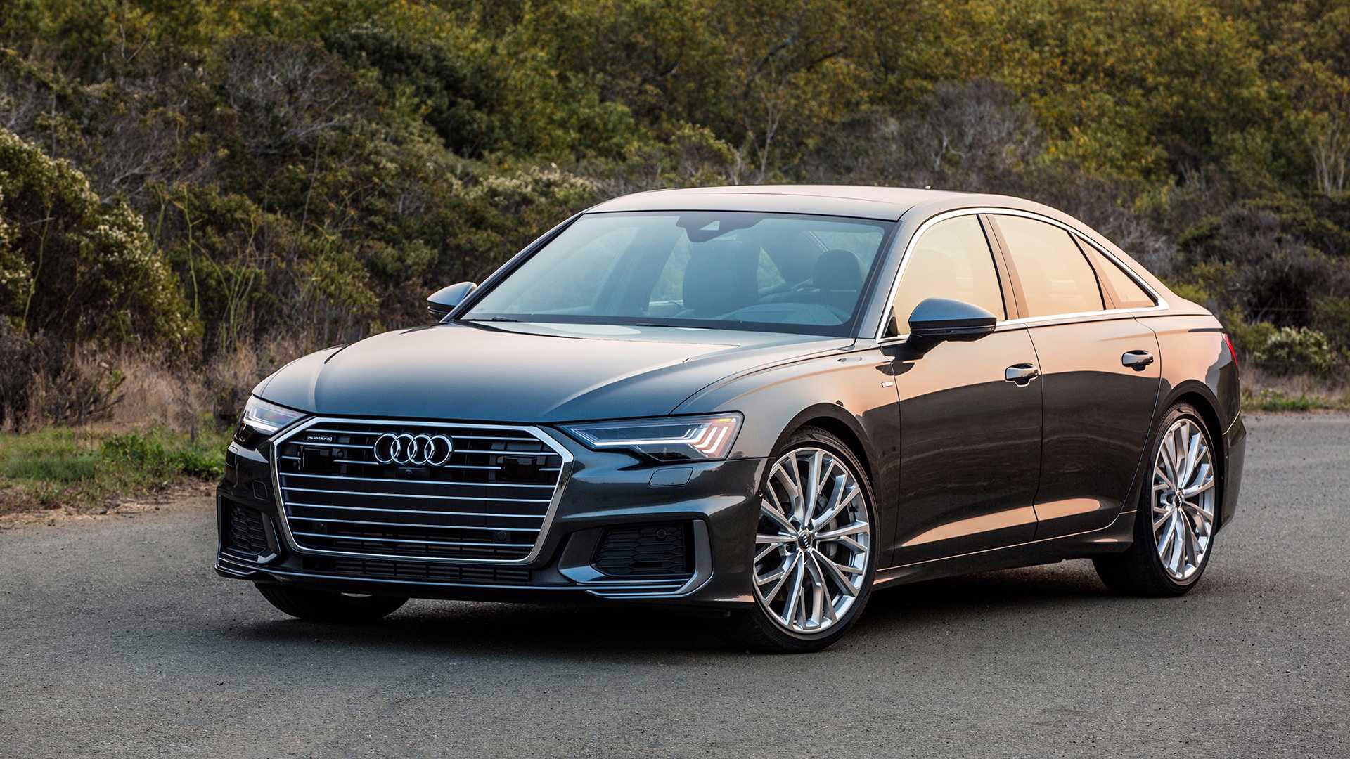 new 2019 audi a6 for sale special pricing legend leasing stock a6. Black Bedroom Furniture Sets. Home Design Ideas