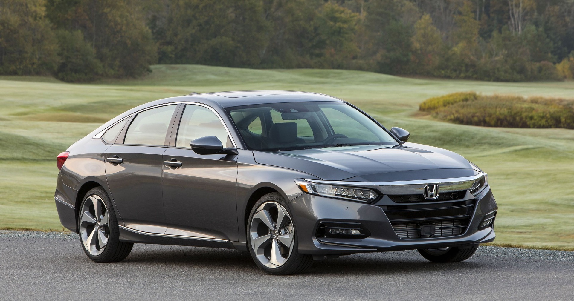 Honda Accord Lease >> New 2019 Honda Accord For Sale Special Pricing Legend