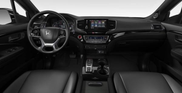 New-2019-Honda-Pilot