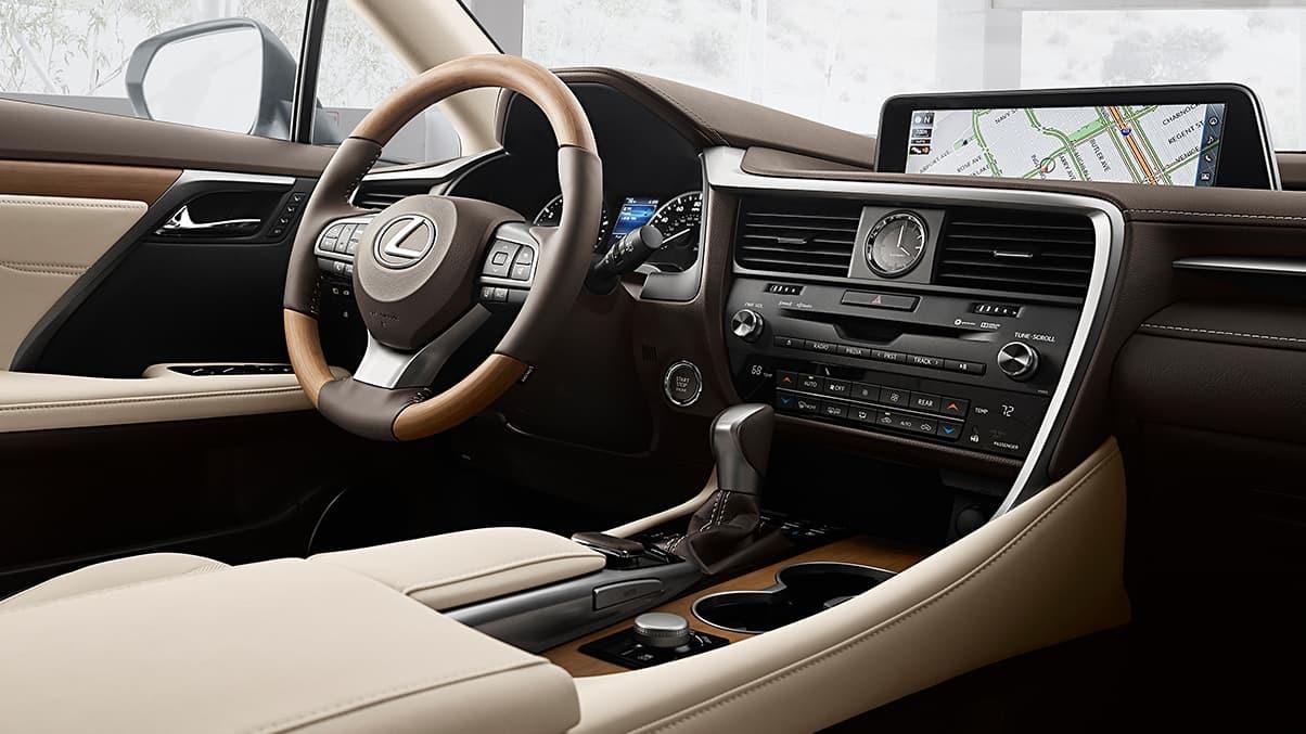 New-2019-Lexus-RX350