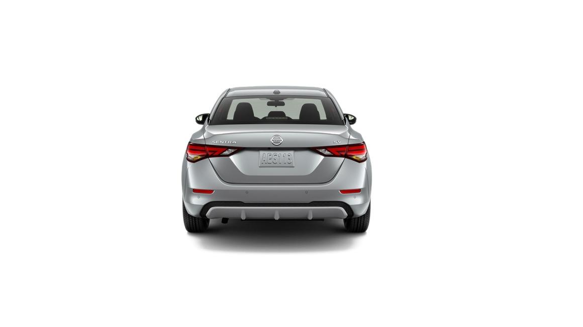 New-2021-Nissan-Sentra-SV