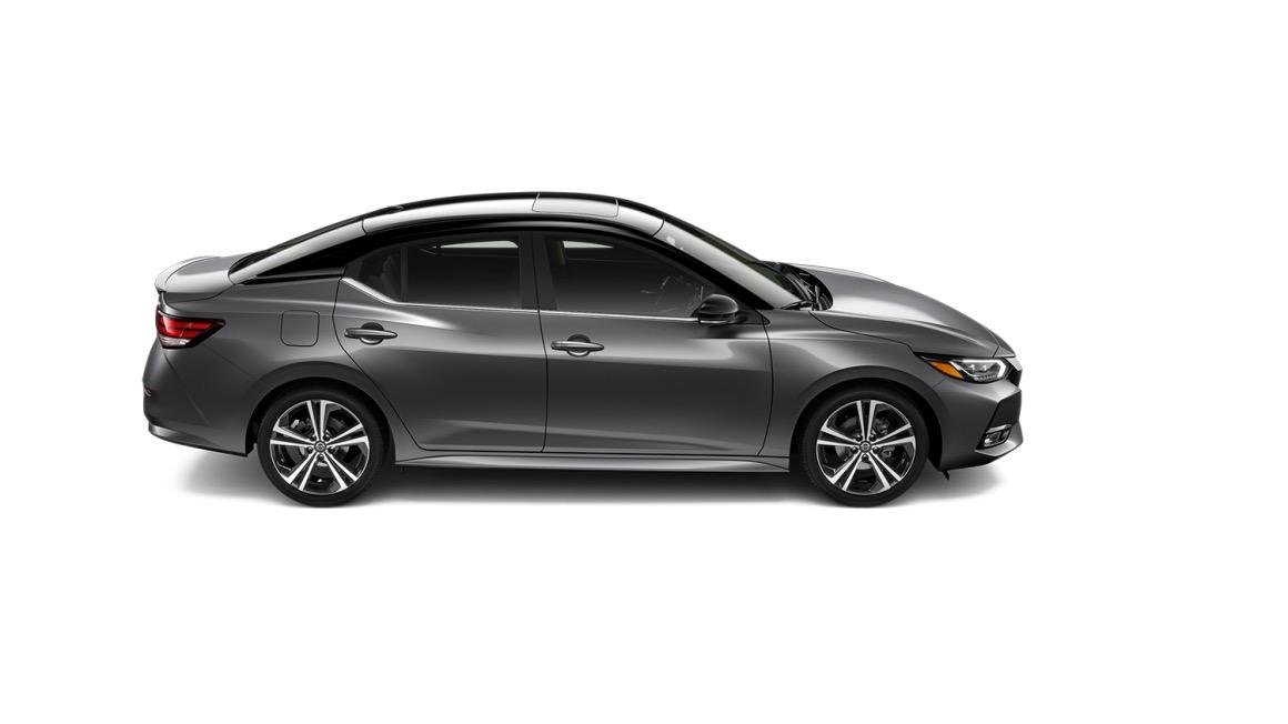 New-2019-Nissan-Sentra-SV