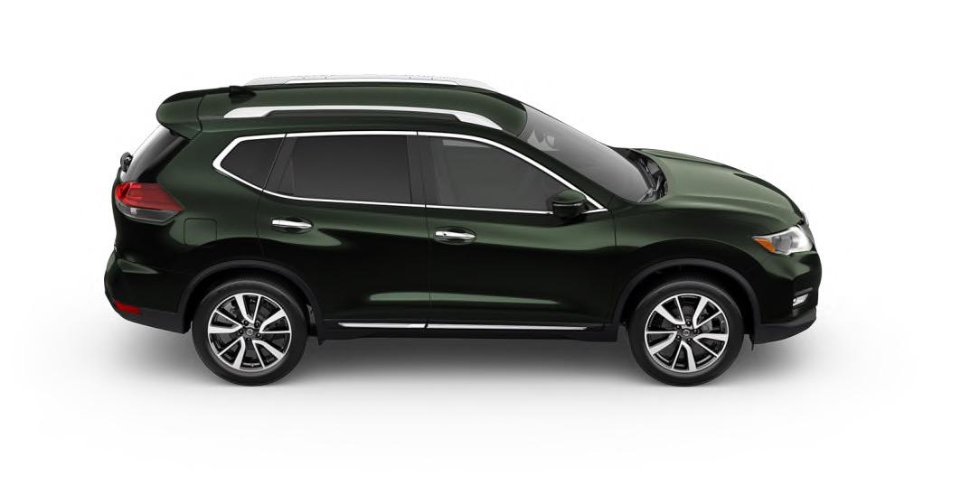 New-2019-Nissan-Rogue-SV