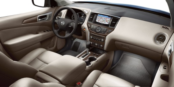 New-2019-Nissan-Pathfinder
