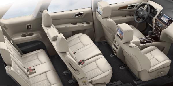 New-2020-Nissan-Pathfinder