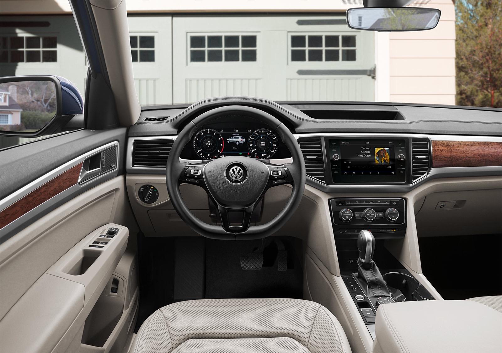 New-2019-Volkswagen-Atlas
