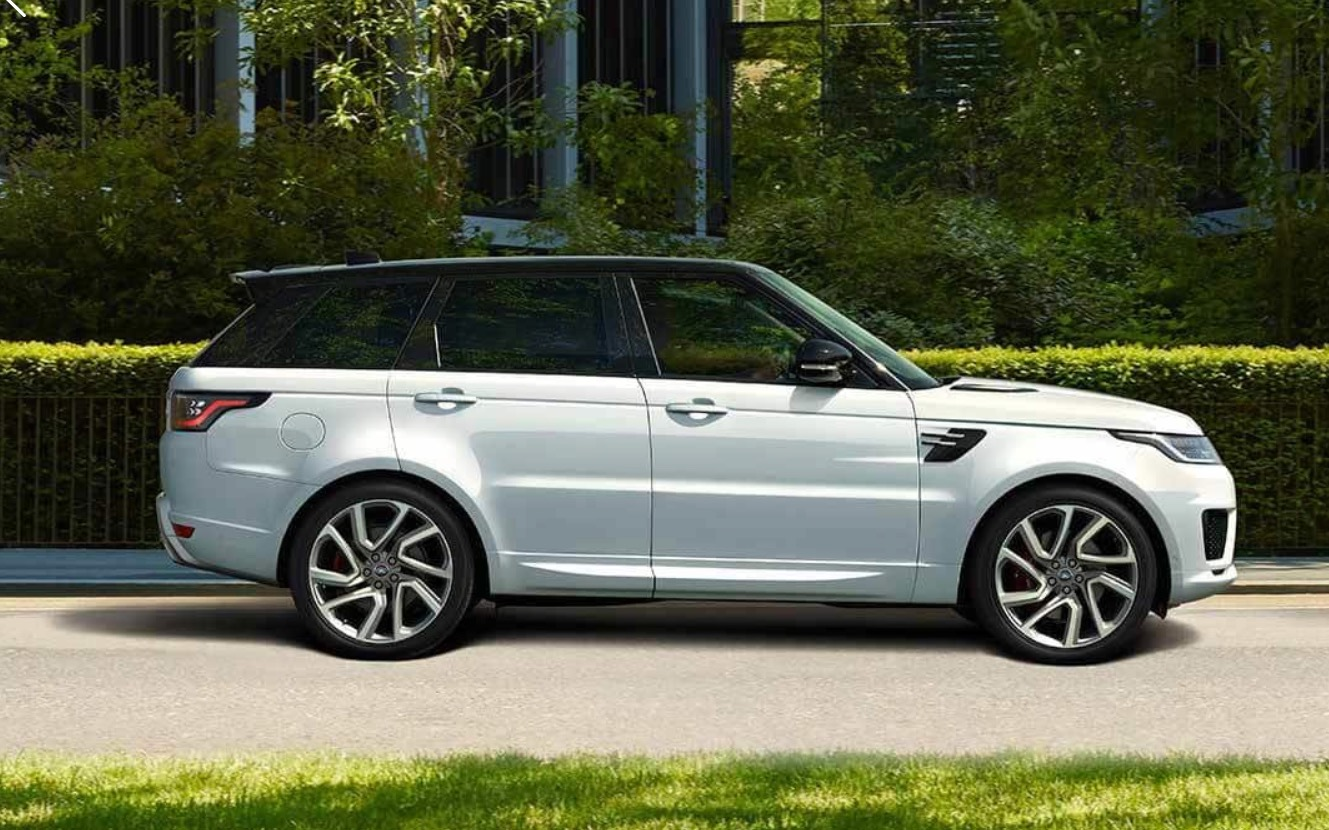 New 2019 Land Rover Range Rover Sport For Sale Special
