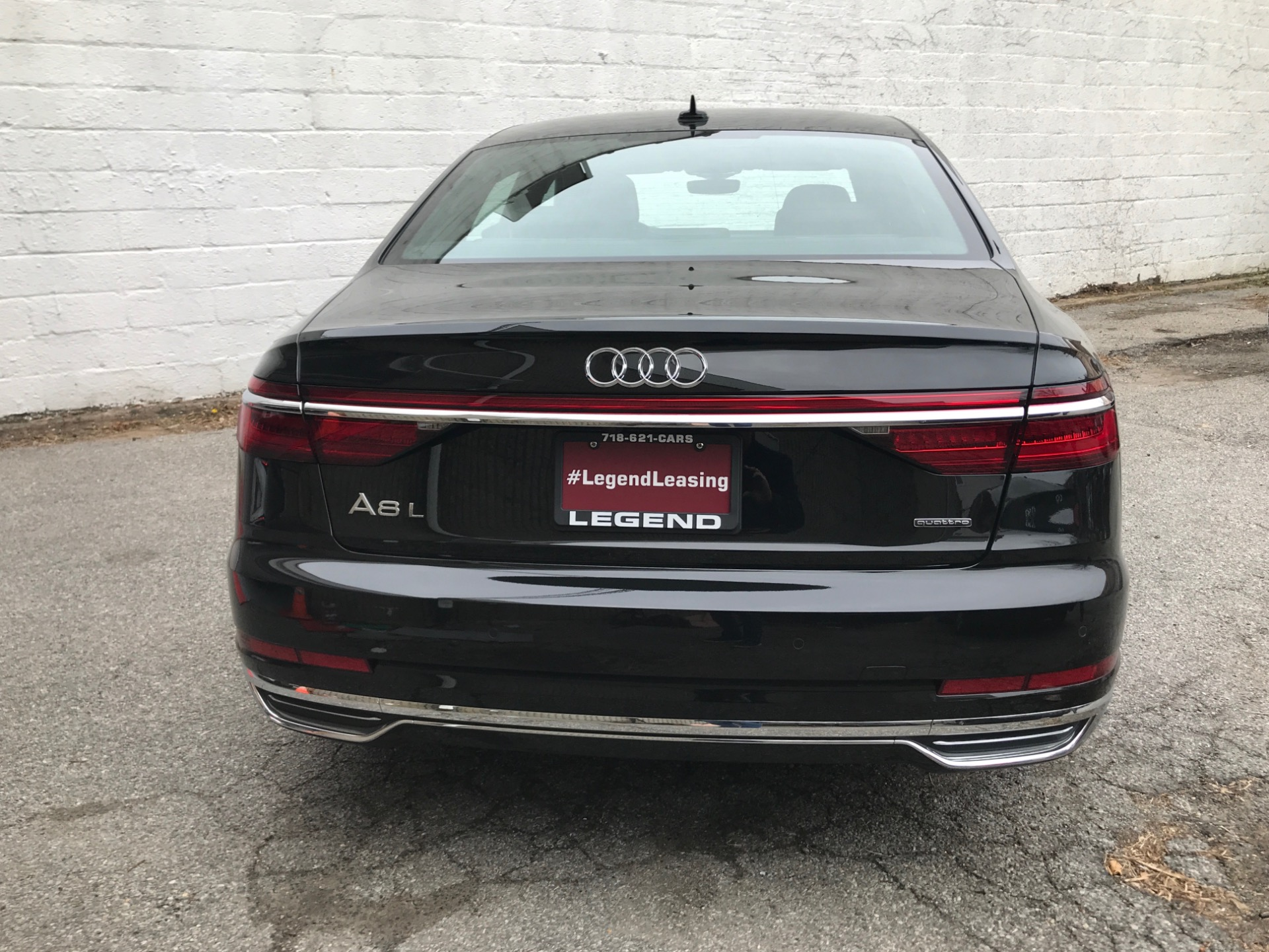new 2020 audi a8 l 3.0 quattro for sale (special pricing