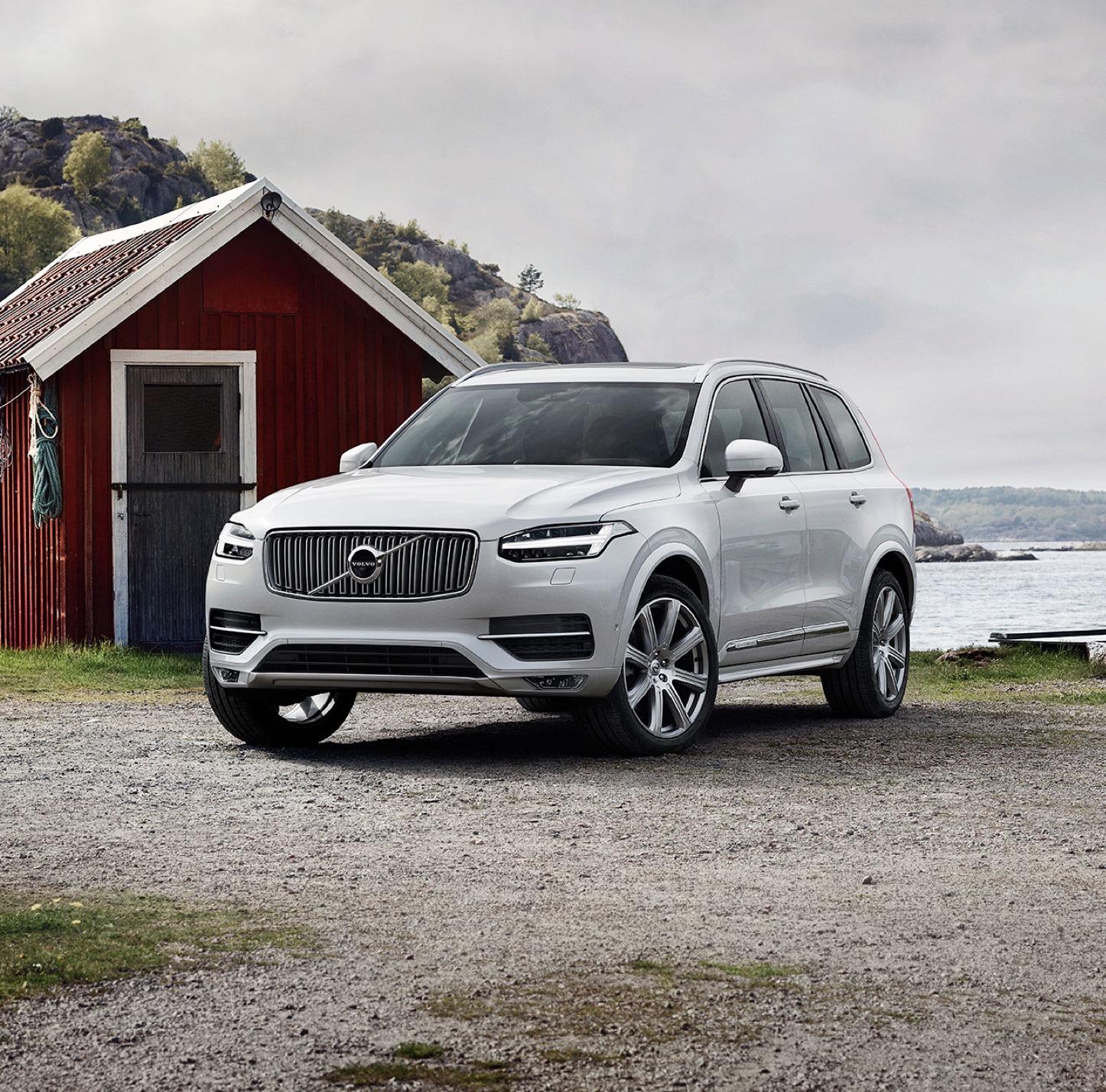 New-2019-Volvo-XC90