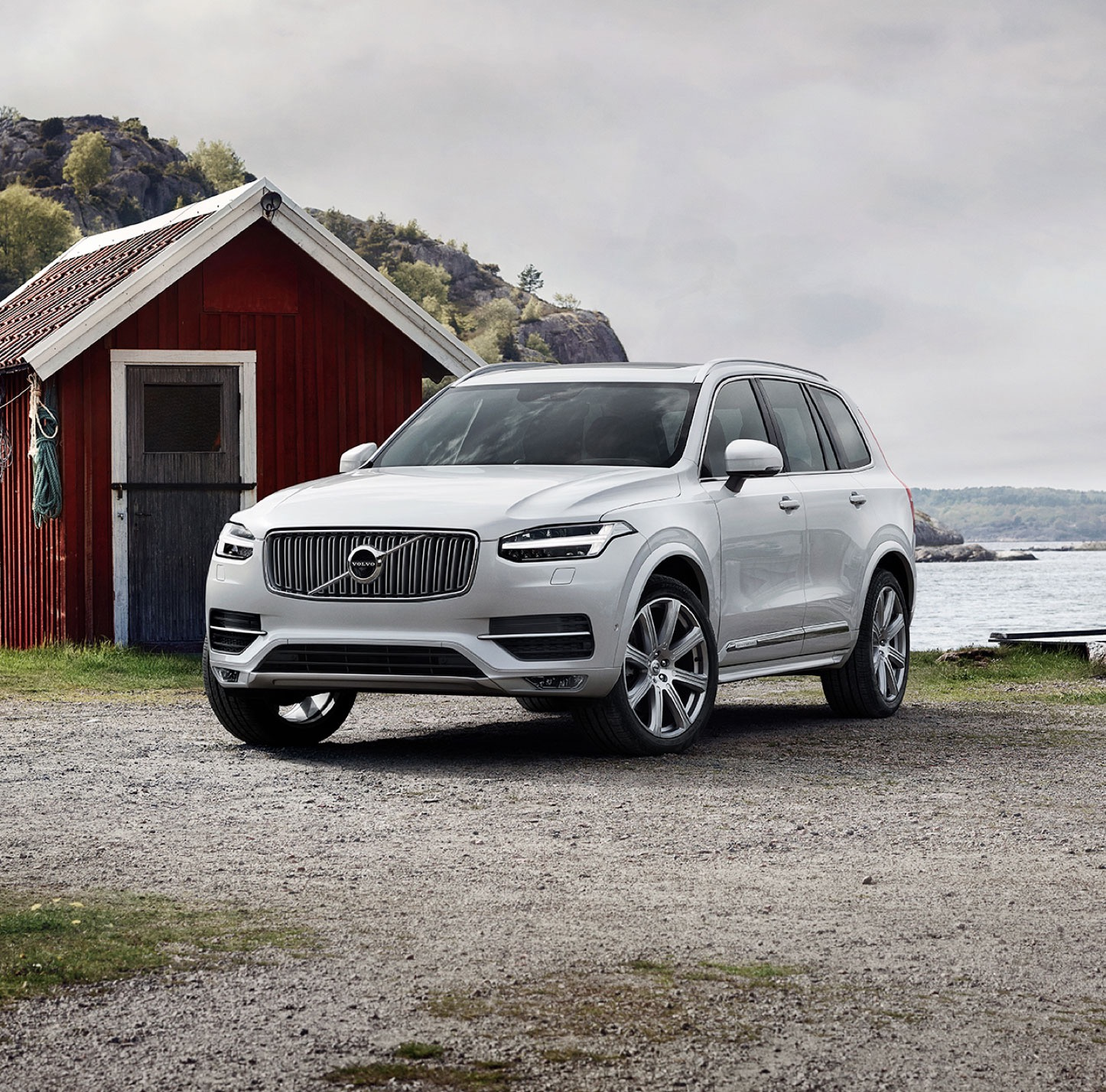 New 2020 Volvo XC90 For Sale (Special Pricing) | Legend ...