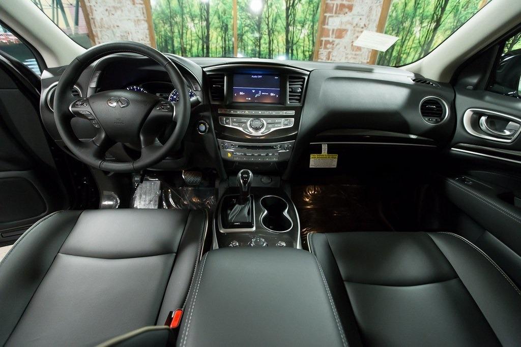 New-2019-Infiniti-QX60