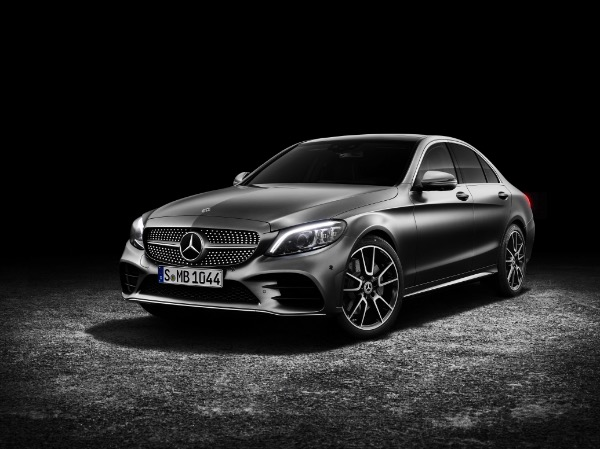 New-2018-Mercedes-C300-4MATIC