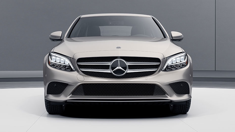 New-2020-Mercedes-C300-4MATIC