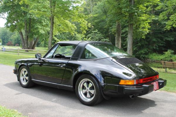 Used-1978-Porsche-911SC