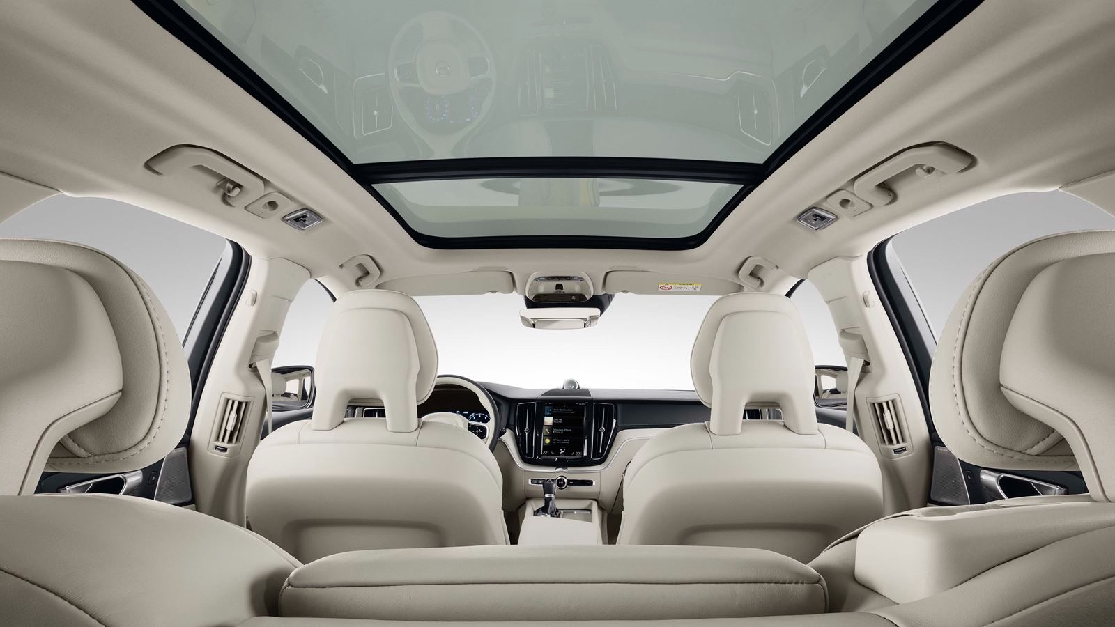 New 2021 Volvo XC60 T5 AWD Momentum For Sale (Special ...